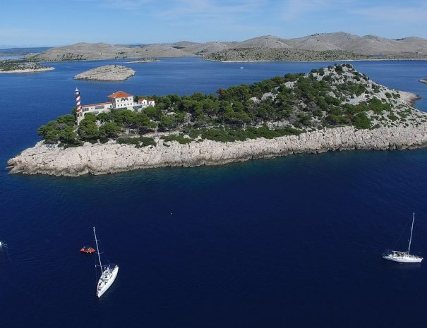Sicily Italy private Charter sailing and walking vacation